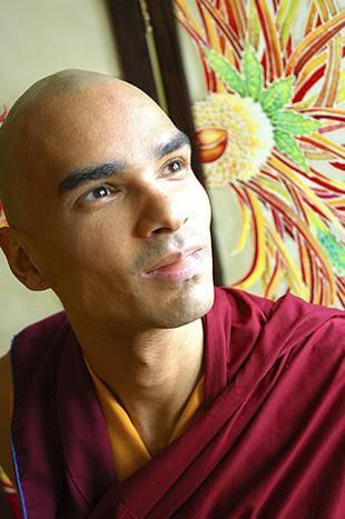 Junior Monk pic